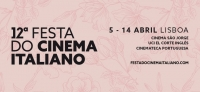 12ª Festa Cinema Italiano